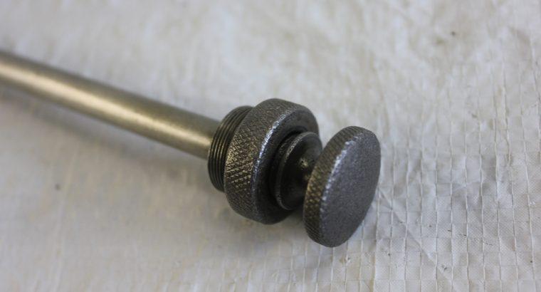 3555-25 Hand Oil Pump for 1925-36 Harley Davidson