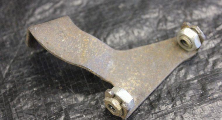 Harley DavidControl Coil Splitter Bracket 3392-29