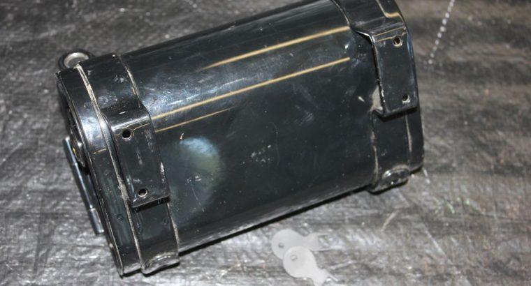 3452-31 VL Tool Box