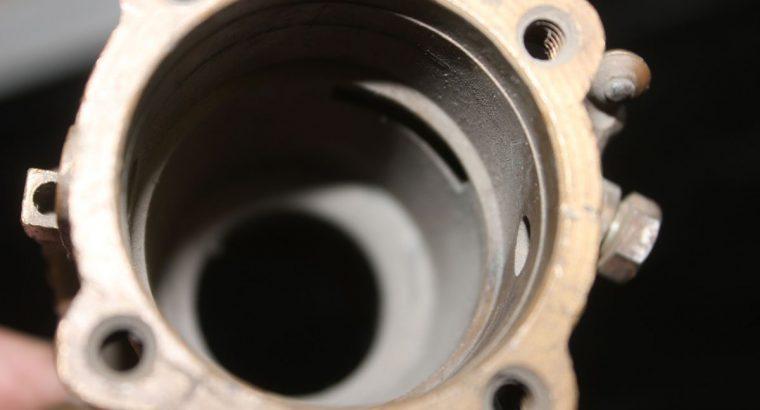 Linkert M-35 Carburetor Core