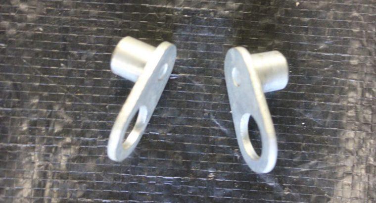 Harley Davidson NOS Hydraglide Fork Pins