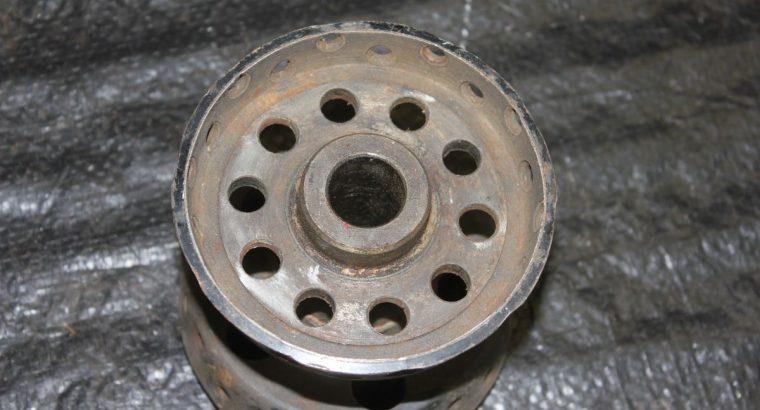 Shovelhead OEM Wheel Hub