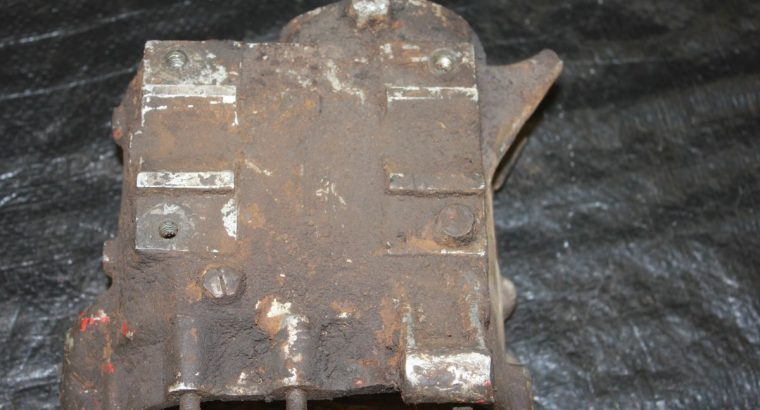 Harley VL 3 Speed Transmission Case