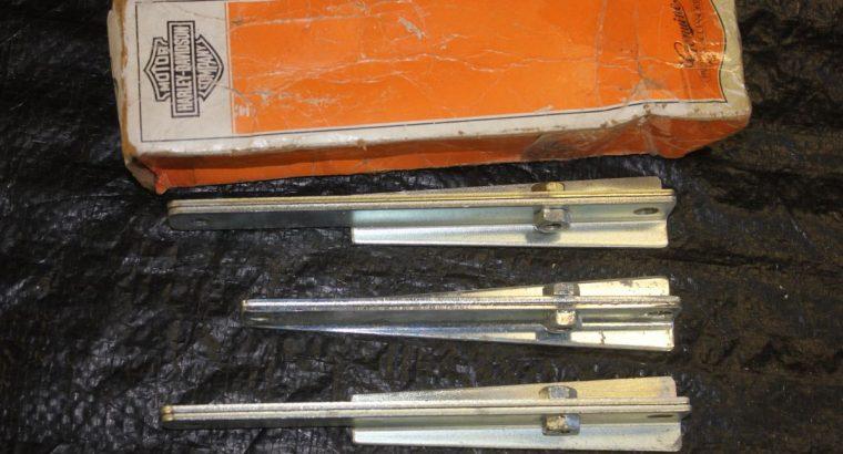 NOS Harley Davidson Windshield Parts