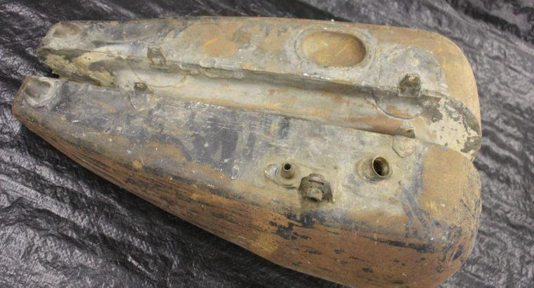 VL 3501-32 Tanks