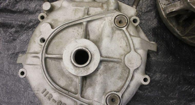 VL 1936 Motor Case Set