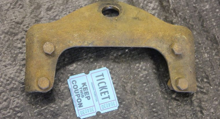 Singles Headlight Bracket 1932-34