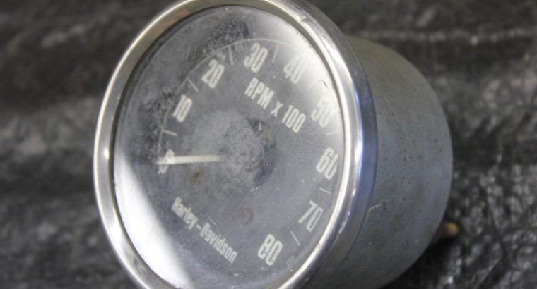 Speedometer for Harley Davidson Lightweights