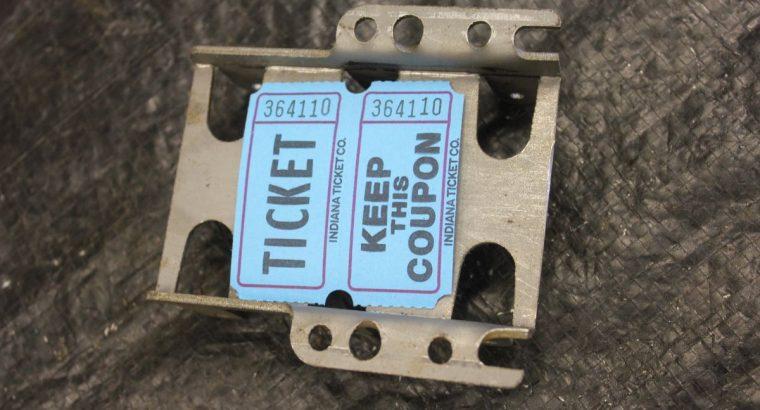 JD Ignition Coil Repair Bracket