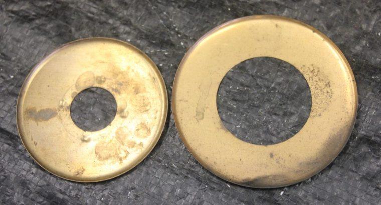 J and VL Transmission NOS Copper Seals
