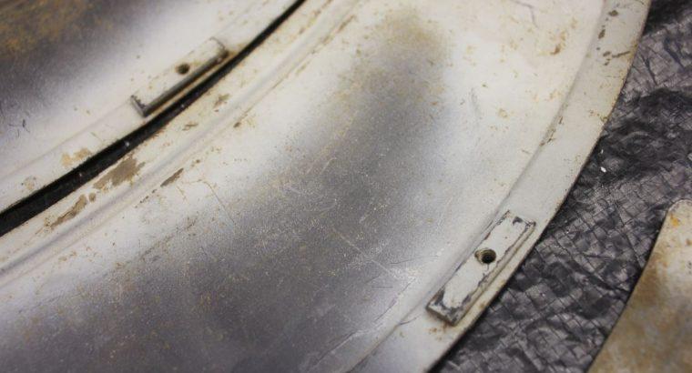 J Model Front Fender Valnces