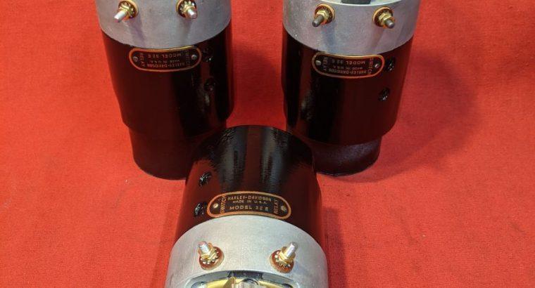32E-12volt generator conversions 3 available