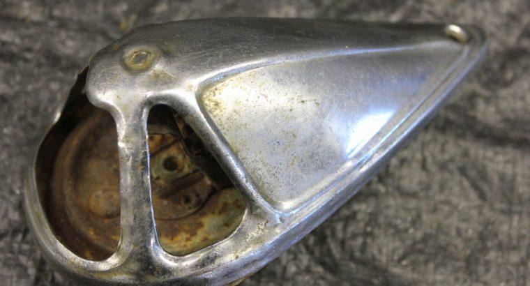 Front Fender / Sidecar Marker Lamp