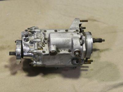 Harley Davidson Shovelhead Transmission