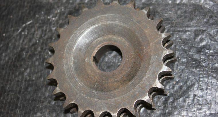 OEM Harley Davidson VL Engine Drive Sprocket 21T