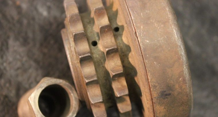 VL Sidecar and Package Truck CUSHION SPROCKET