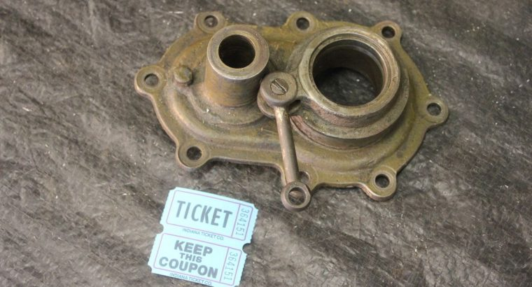 STARTER COVER with Clutch Release for 1918-26 J