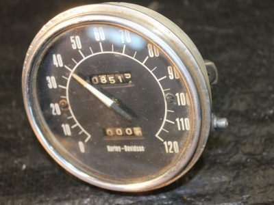 STEWART SPEEDOMETER FOR SHOVELHEAD / CORE