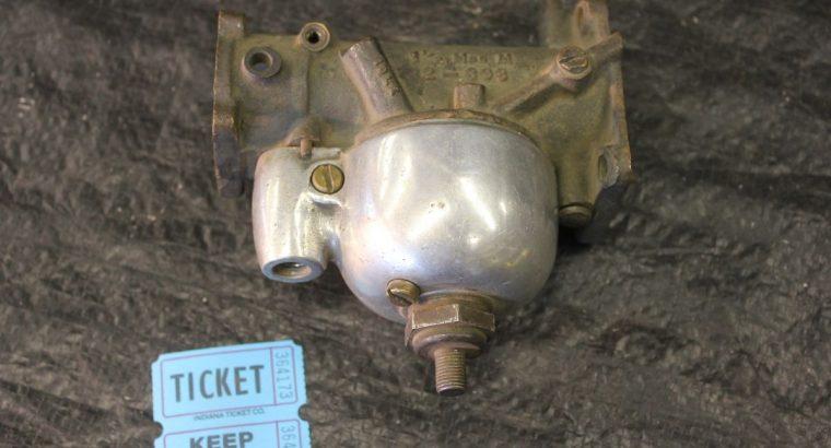 LINKERT M-61 CARBURETOR CORE