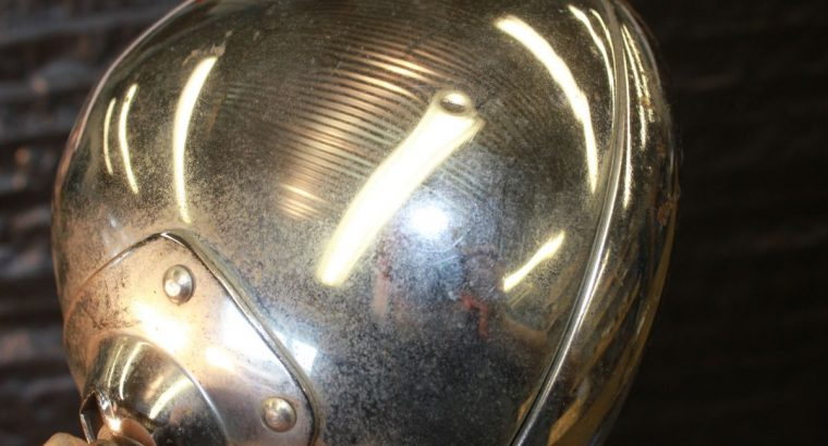 PANHEAD HYDRAGLIDE HEAD LIGHT COMPLETE