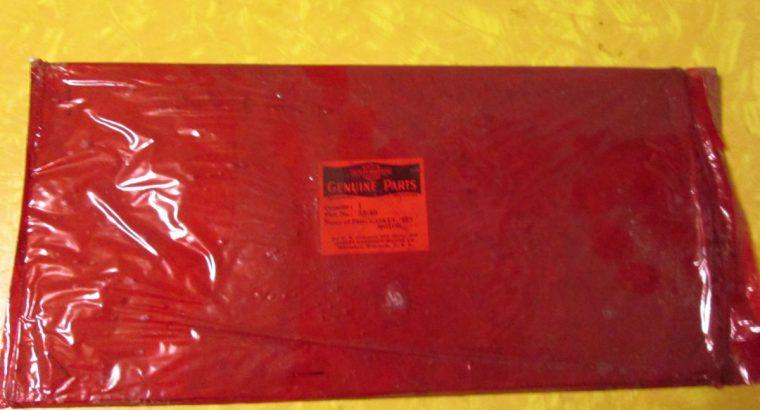 Harley 45 WL NOS Motor Gasket Kit