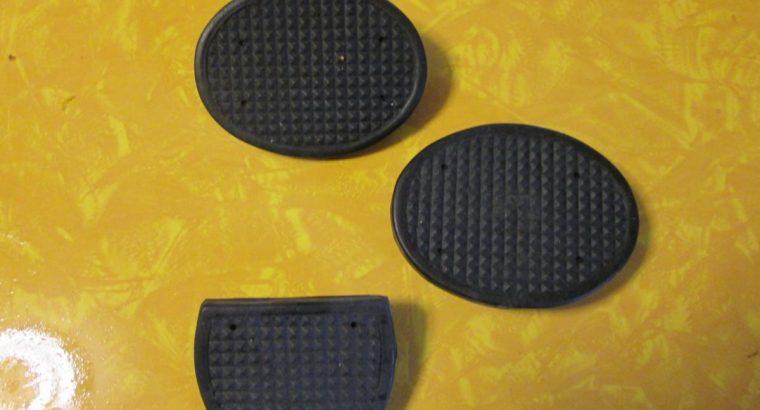 Harley Knuckle Pan 45 Clutch Brake Pad Set