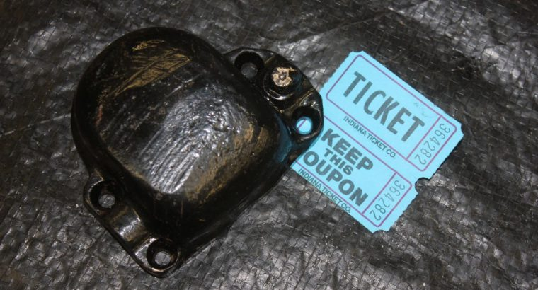 JD / VL CLUTCH THROWOUT COVER / OEM