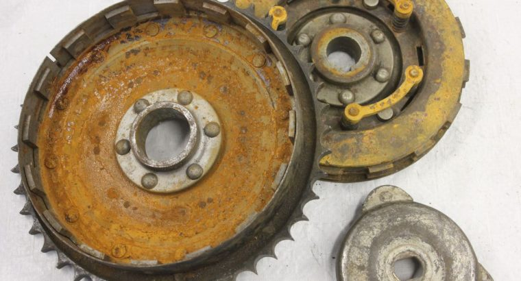 CLUTCH ASSEMBLY COMPLETE FOR J/JD UP TO 1928