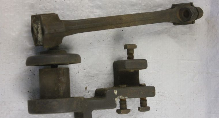 CONNECTING ROD STRAIGHTENING TOOL